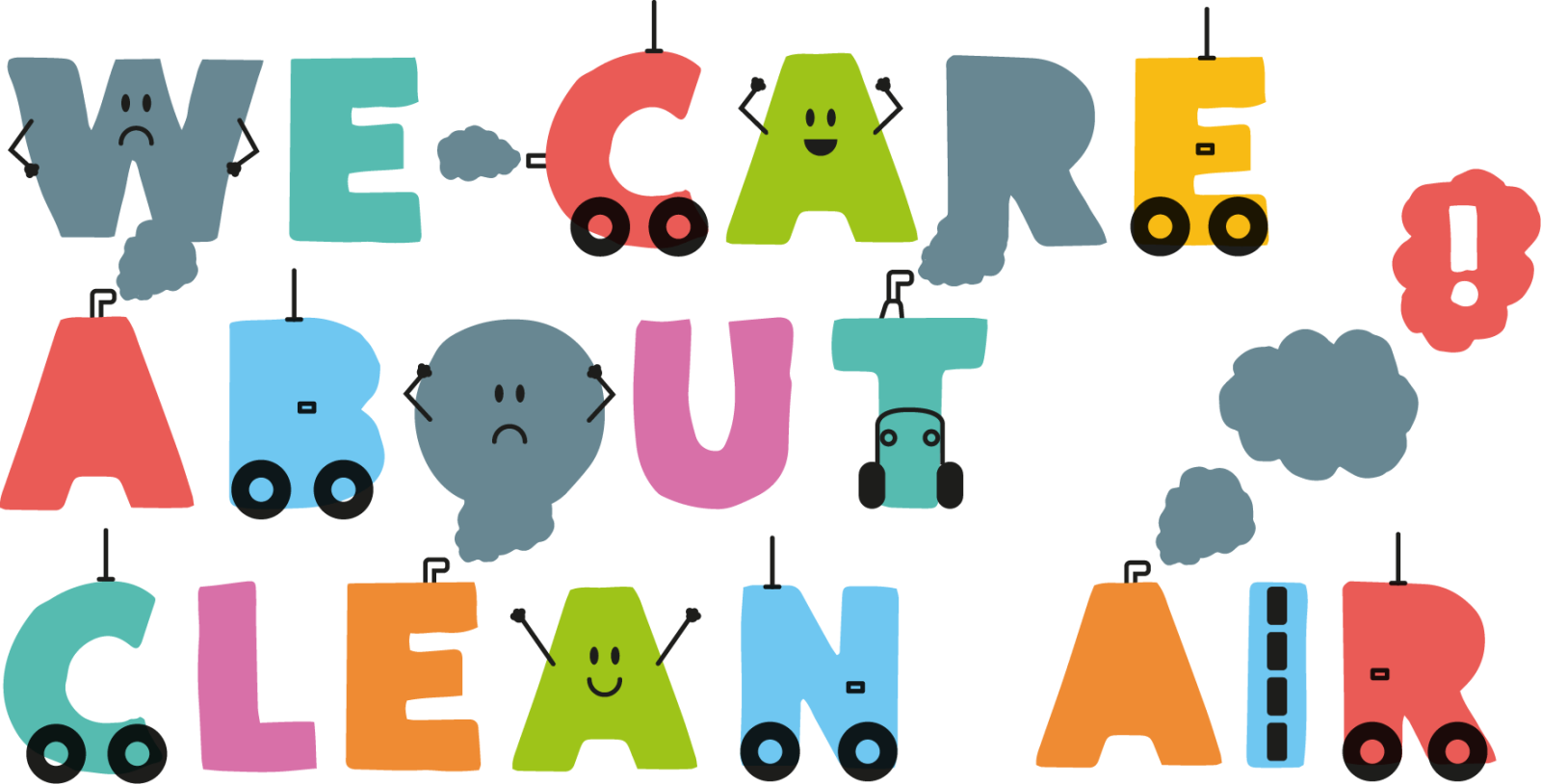 We Care About Clean Air :: Bradford Schools Online